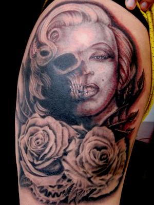 Quetzalcoatl Tattoo: Photos
