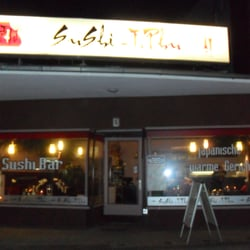 Sushi T.Phu, Berlin, Germany
