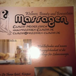 massagen-Claudia, Kempten, Bayern