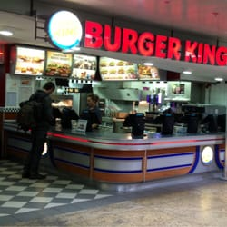 Burger King, Köln, Nordrhein-Westfalen