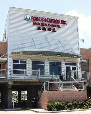 Rose s seafood 70 photos seafood markets seabrook for Kemah fish market