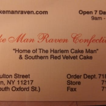 Best Red Velvet Cake In Brooklyn Ny