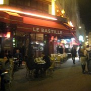 Le Bastille, Paris, France