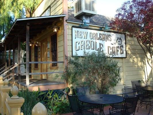 New Orleans Cajun Cafe San Diego