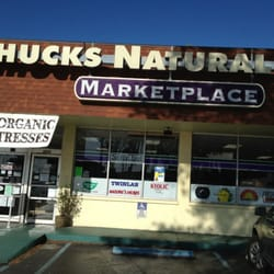 Chucks Natural Food Brandon