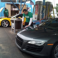 The Hand Car Wash San Antonio Reviews