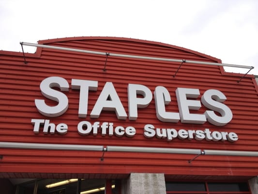 Staples Inc.