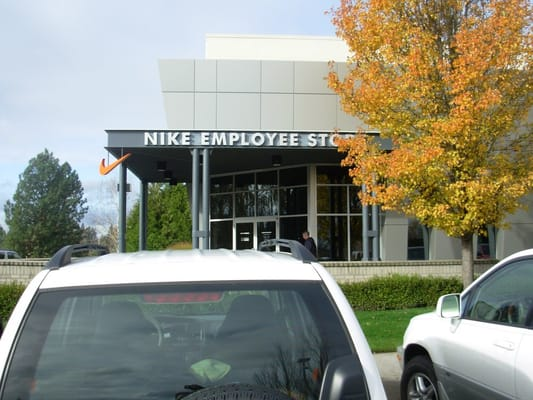 Nike Employee Store Shoe Prices