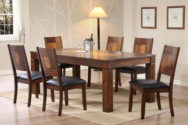 Dining Table Dining Table Guidelines