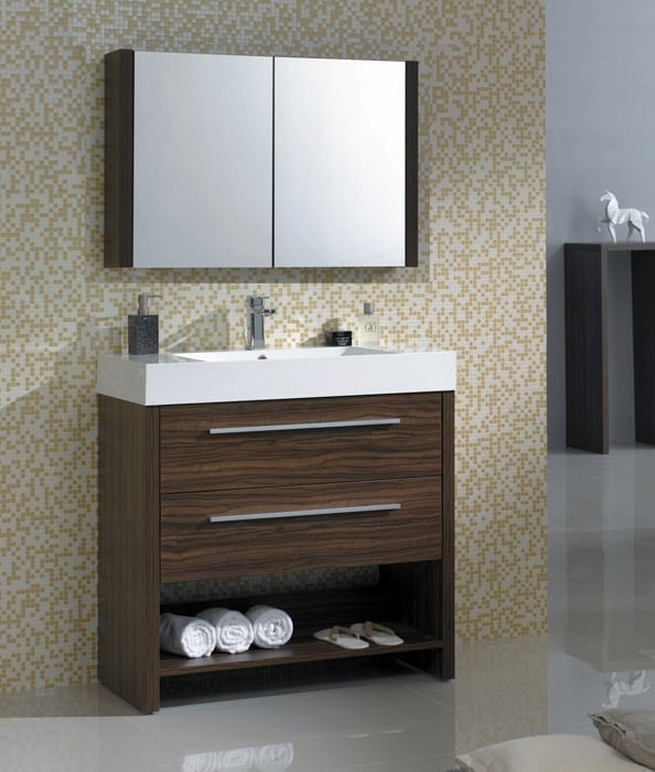 Modern bathroom vanity toronto yelp for Bathroom cabinets yelp