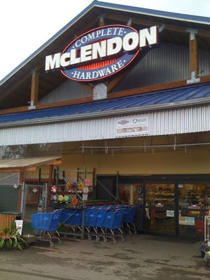 mclendon hardware yelp On home depot woodinville