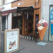 Dulce Chocolate & Ice Cream, Frankfurt, Hessen
