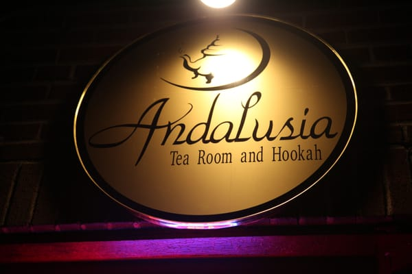 Andalusia Tea Room And Hookah Arlington Va