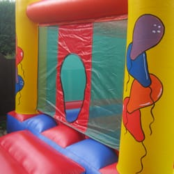 1st Aa Baildon Bouncy Castles, Bradford, West Yorkshire