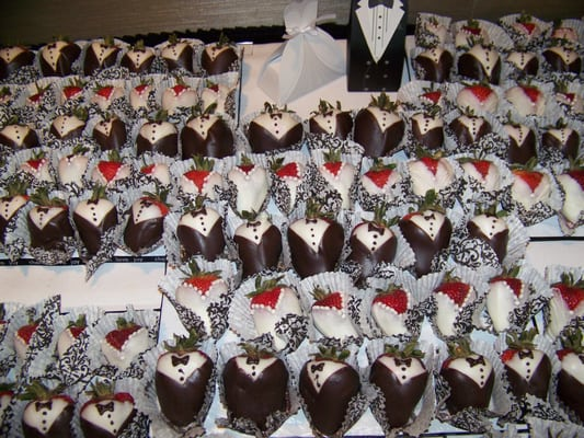 Where To Find Chocolate Covered Strawberries Near Me