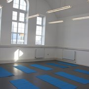 Room 8- good for dance groups, art classes and childrens parties