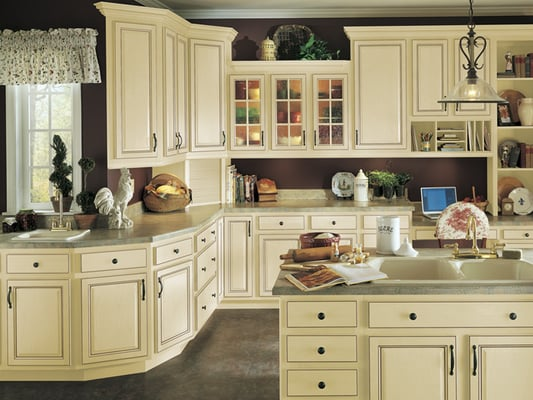 Photos for cabinet quest design llc yelp for Armstrong kitchen cabinets reviews