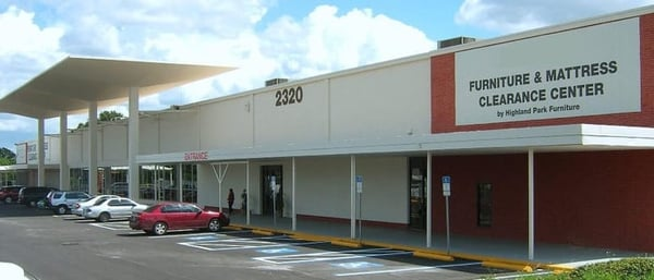 Tampa Furniture & Mattress Clearance Center MOVED West