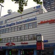 Best Western Premier Hotel Steglitz International, Berlin