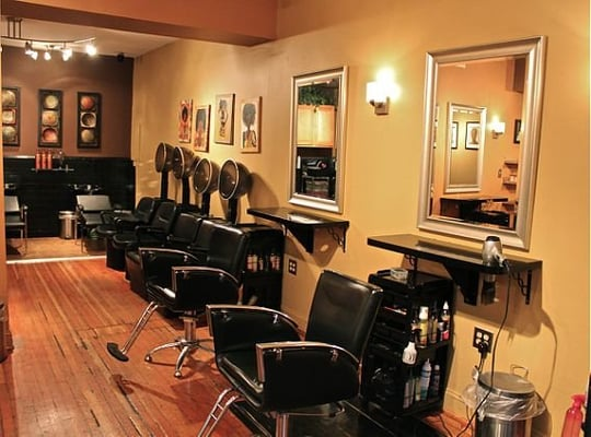 Hair salons near me yelp for Hair salons open near me