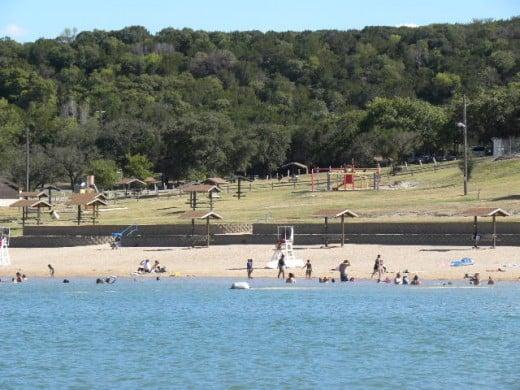 Belton lake beaches at blora yelp for Belton lake fishing
