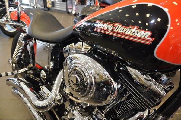 Minneapolis Harley Davidson Dealers