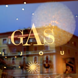 Gas, Paris