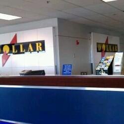 Dollar Rental Car Denver Toll