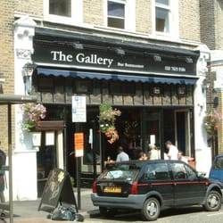The Gallery, London, UK