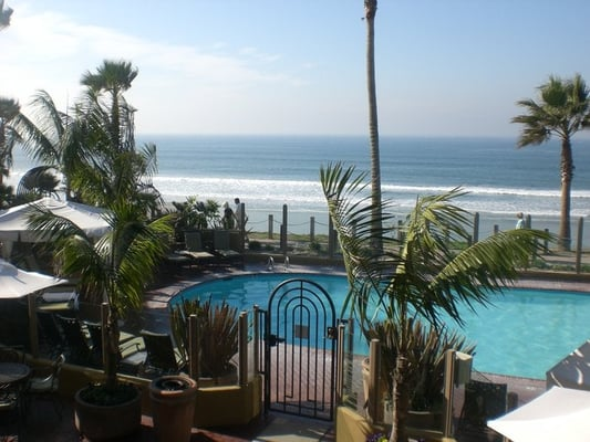 Pacific terrace hotel hotels pacific beach san diego for Hotels 92109
