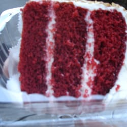 Red Velvet Cake Fort Greene