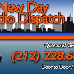 New Day Radio Dispatch Inc