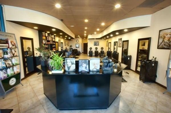 A salon paul mitchell hair salons san diego ca for A paul mitchell salon