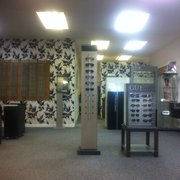 Compton Acres Opticians, Nottingham