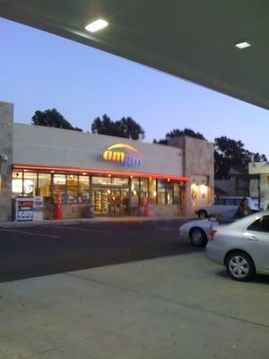 Arco AM/PM Gas Station - Chula Vista - Bonita, CA, United States | Yelp