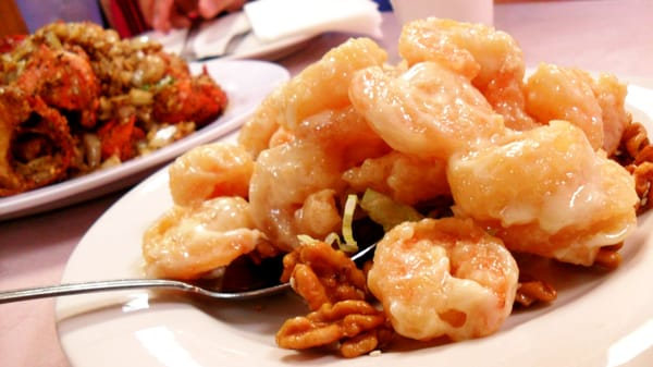 Mayflower Seafood Restaurant - 324 Photos - Seafood - Chinatown - Los Angeles, CA - Reviews ...