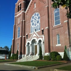 Superb Holy Name Catholic Church #1: Ls.jpg