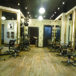 Q Cut Hairdressing and Beauty, London, UK