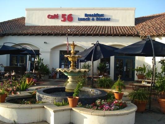 Cafe 56 rancho penasquitos coupons
