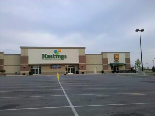 Hastings ThE RiChMoNd BoOkStOrE - Richmond, Kentucky ...