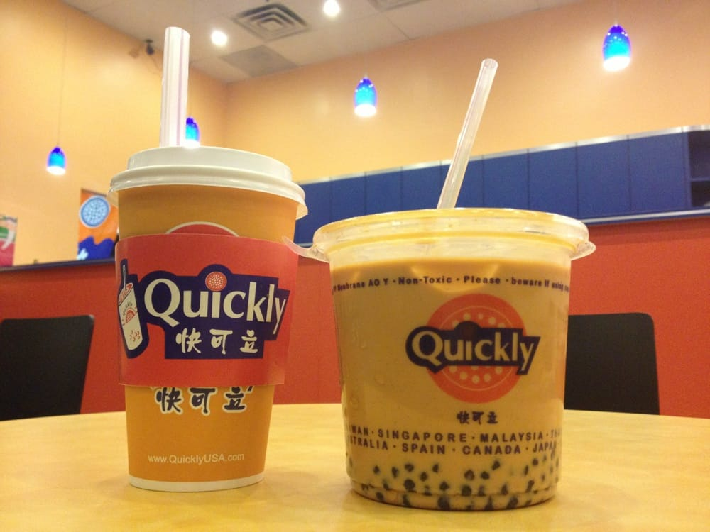 jpgQuickly Taro Bubble Tea