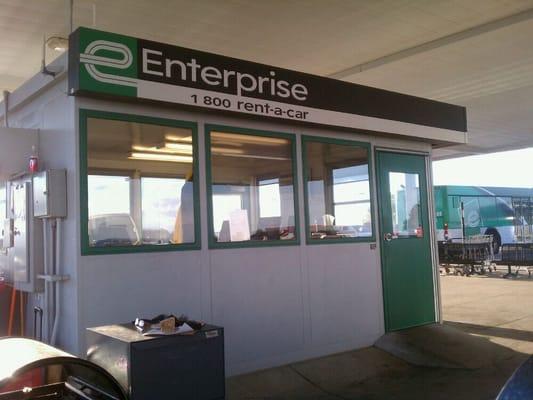 Enterprise rentacar 24530 e 78th ave denver co 80249 13