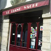 Le Piano Vache, Paris