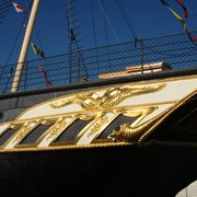 Brunel's ss Great Britain, Bristol