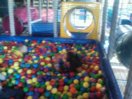Ball pit yelp for Ball pits near me