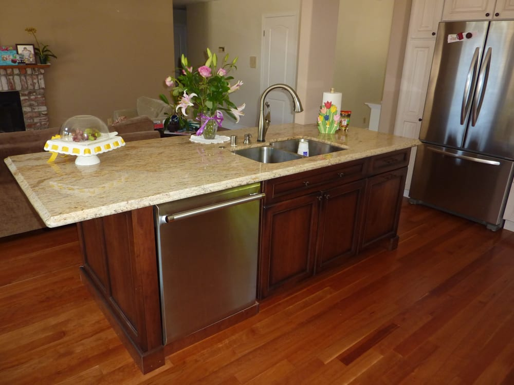 Small Kitchen Island With Sink And Dishwasher  czzcgs.com