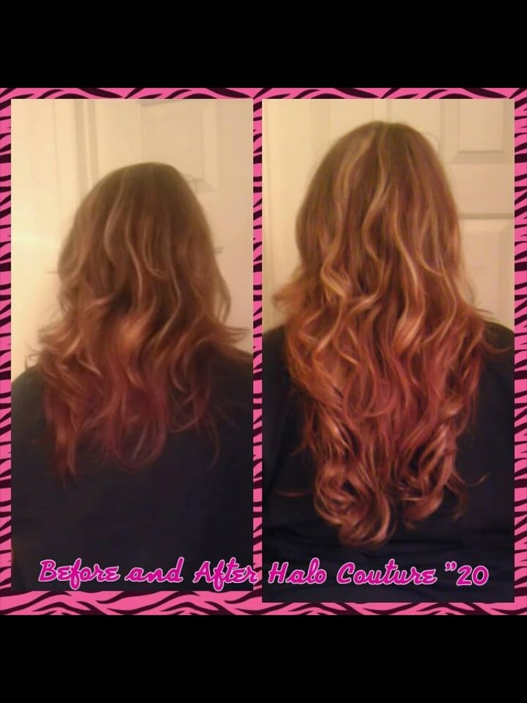 Halo Couture Hair Extensions Ireland 106