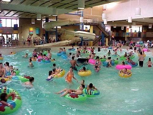 Kiwanis Wave Pool Reviews