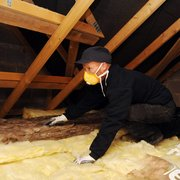 loft insulation can help you save up to £150 a year. The thickness of insulation recommended by the Government is 270mm, or