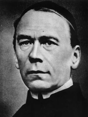 BL. ADOLPH KOLPING, German Catholic priest